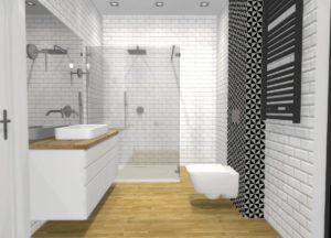 łazienka widok 3