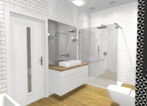 łazienka widok 4