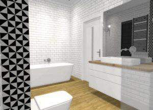 łazienka widok 5